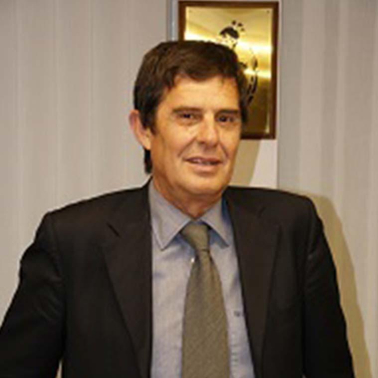 director de la junta de gobierno del colegio de mediadiores