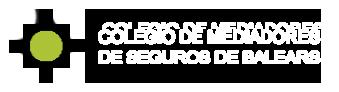 logotipo mediador balear